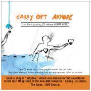 Carey Ott - Anyone